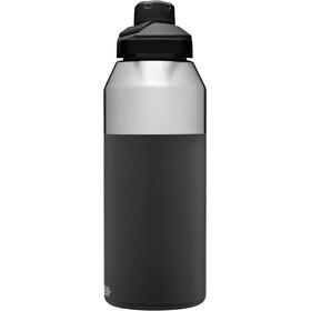CamelBak Chute Mag Bouteille isotherme en inox Émail, 1 litres, jet